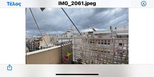 ΠΕΙΡΑΙΑΣ ΤΕΡΨΙΘΕΑ:Ανακαινισμενο οροφ/σμα ρετιρε 6ου οροφου,115τμ,3υδ,2μπανια